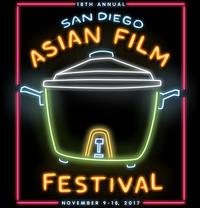 San Diego – Asian Film Festival with Taiwan Film Showcase