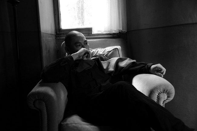 Masterclass Director Tsai Ming-Liang_TFFUK2019