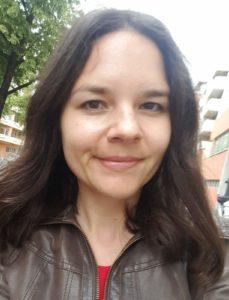Übersetzerin Monika Li